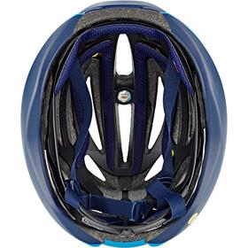 Giro Syntax MIPS Helmet matte midnight/blue jewel